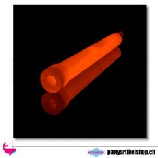 Knicklicht orange (Leuchtstab)
