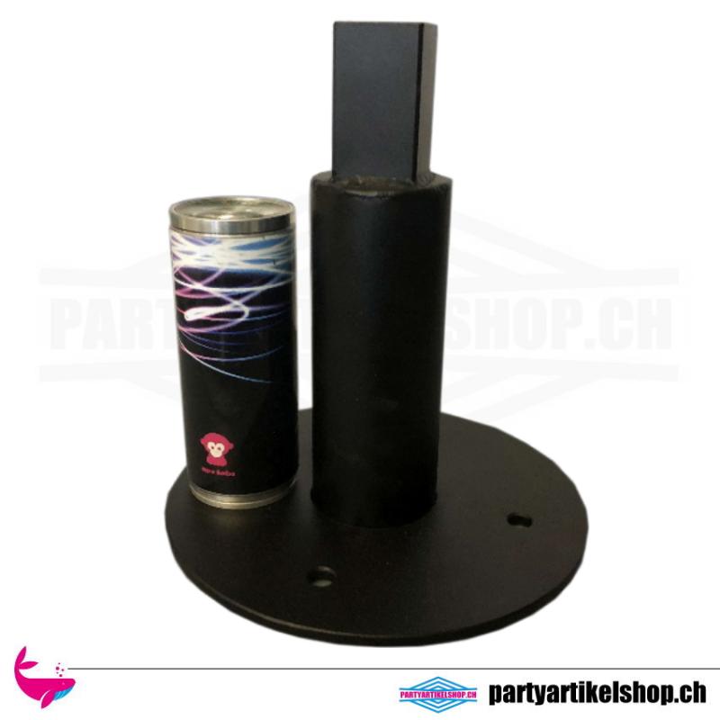 Halterung (Base) für Acrylfackel zum mieten