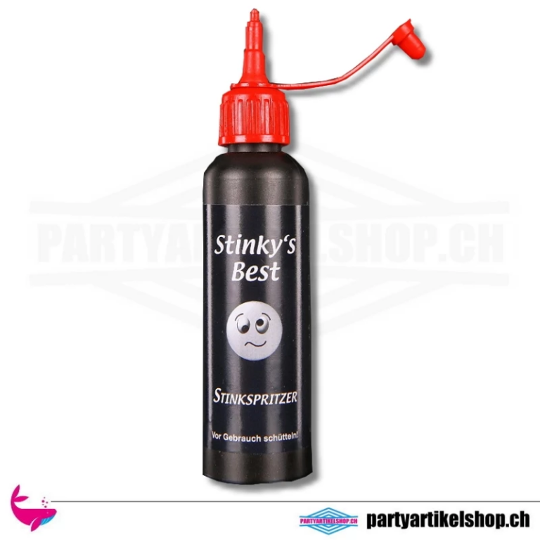 Stinkbombe - Stinkspritzer 50 ml