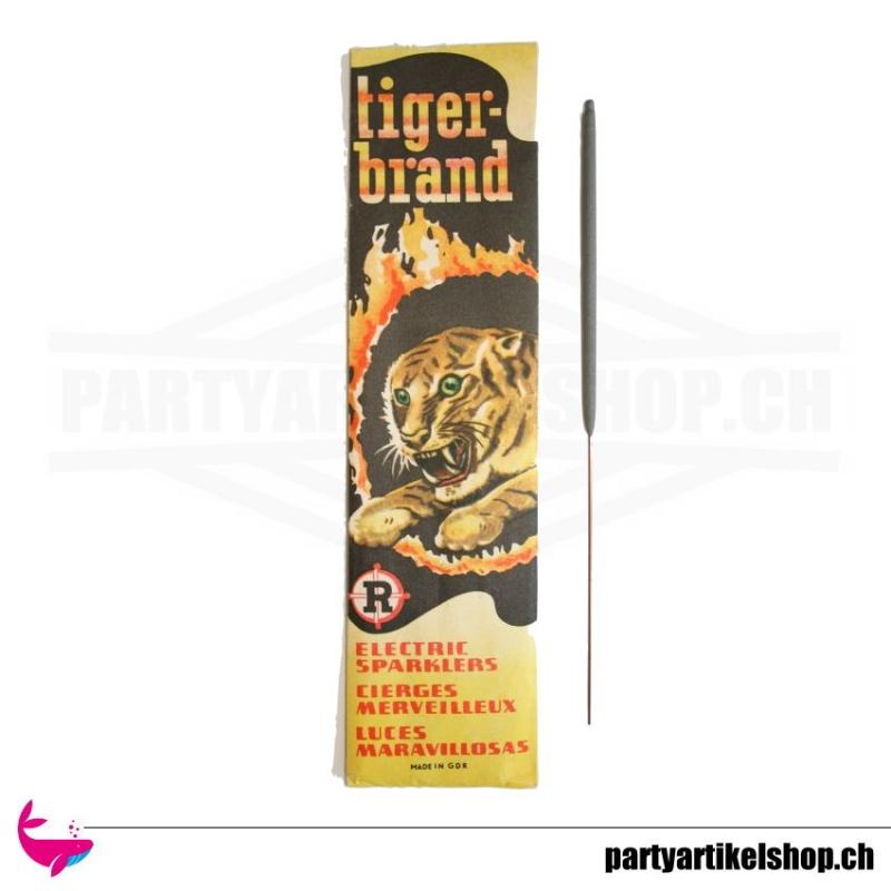 Wunderkerzen (Tiger Brand - Gold Sparkler)