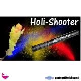 Elektrische Holi Pulver Kanone - bunt - 12V