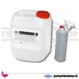 Flammenschutz / Brandschutzmittel (bioretard)