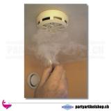 Prüfrauch - 20 Stück Splintax Rauchhölzer