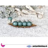 Dekoschnee - Glitzer Schnee zur Dekoration