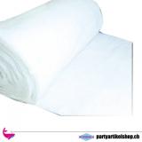 Deko Schneematten - Schneefliess (Snow Blanket) - 10 Mtr. x 1 Mtr. - 1cm Stärke