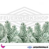 Kunstschneespray - Sprühschnee - Christbaumschnee