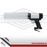 T-Shirtkanone - T-Shirt Gun mini (Mietgerät)