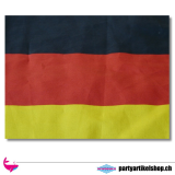 Nationalfahne - Stoffahne (verschiedene Länder, gross)