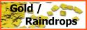 Gold (Raindrops)